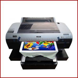 L'impression numérique par sublimation est unetechnologie modernede l'impression des supports qui permet d'obtenirune coloration permanentedes fibres.