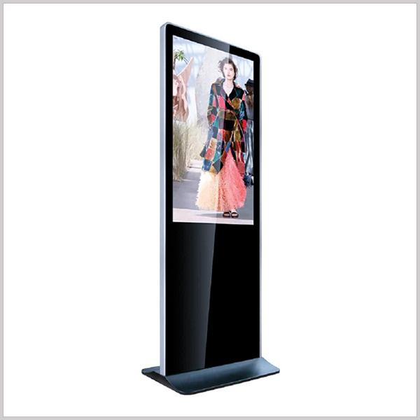 totem 43 pouces vertical est sans aucun doute le best-seller de notre large gamme de totems tactiles d'intérieur alliant performance et design moderne.